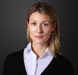 Katya Bulatova